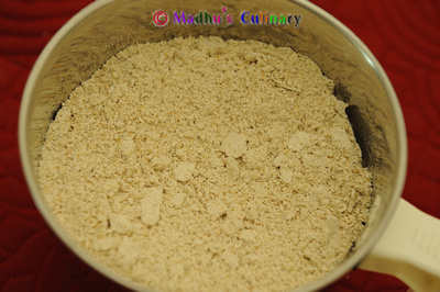 Oats Pidi Kozhukattai Preparation